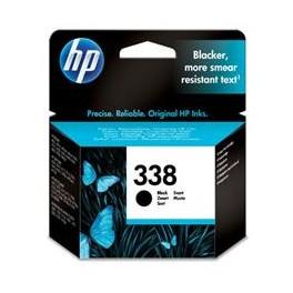 Tinteiro HP 338 Preto (C8765EE)