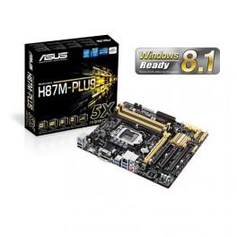 Asus H87M-PLUS C2