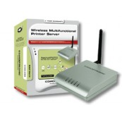 Print Server Wireless Conceptronic