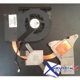 Dissipador HP Compaq CQ60 CQ61 CQ71
