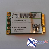 Placa Wireless Intel WiFi Link 4965AGN