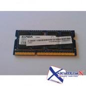 Memória Elpida DDR3 PC3 8500 2GB