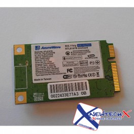 Placa Wireless Realtek RTL8187B