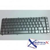 Teclado HP DV5 1000Series PT Cinza
