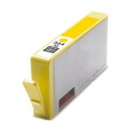 Tinteiro HP 364 XL Compativel - Amarelo