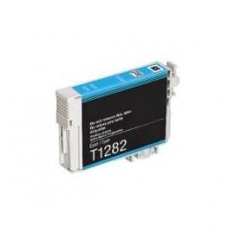 Tinteiro Compatível Epson T1282 - Azul