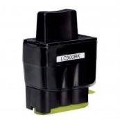 Tinteiro Compatível Brother LC900BK / 950BK Preto