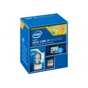Intel Core i3 4340 - 3,6 GHZ