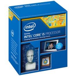 Intel Core i5 4440 - 3,1 GHZ