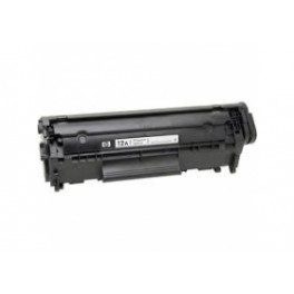 Toner HP 12A Compativel