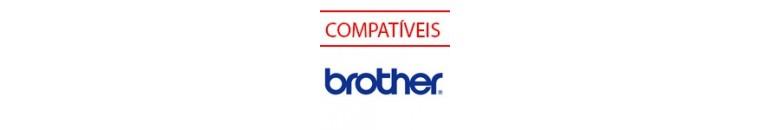 Brother Compatíveis