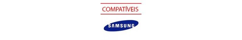 Samsung Compatíveis
